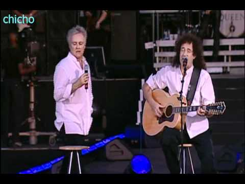 Brian May-Imagine (feat Roger Taylor & Paul Rodgers)