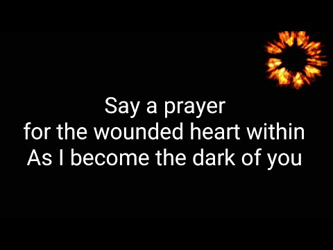 Breaking Benjamin - The Dark Of You Lyrics HQ - Mr. MusicmanTV