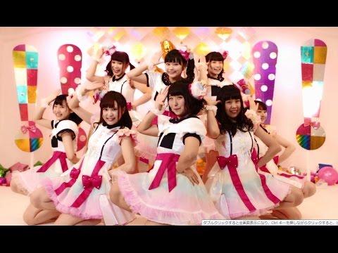 『超絶☆はっぴー!じぇねれーしょんっ!』 フルPV (  じぇるの! #じぇるの )