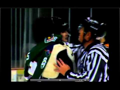 Jason Kostadine vs. Andrew Coles