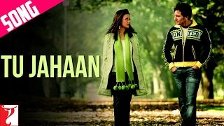 Tu Jahaan Song | Salaam Namaste | Saif Ali Khan | Preity