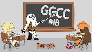 Guilty Gear Crash Course ep.18: Bursts