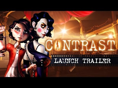 Contrast: Launch Trailer thumbnail