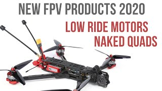 4 New FPV Trends // Latest FPV Products 2020