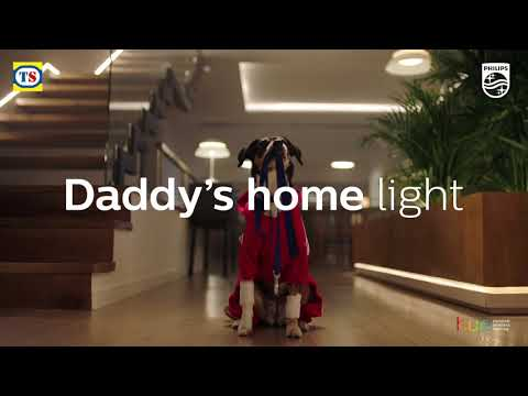 Philips Hue White Lamp