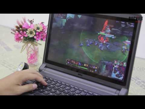 Laptop Dell Latitude E3340   Đánh giá   Đức Việt
