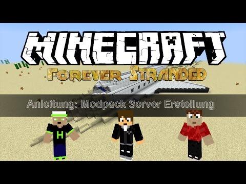 FTB Minecraft Server Deployment From Curse Client For Linux Zoyaaa - Minecraft server erstellen mit modpack