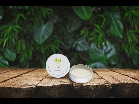 AM Day Serum Plant Based Eco Refill