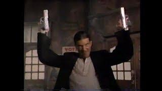 Desperado Movie TV Spot (1995) Antonio Banderas, Salma Hayek