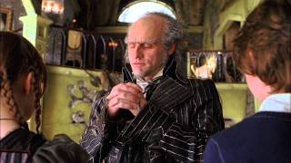 Trailer of Lemony Snicket's A Series of Unfortunate Events (2004)