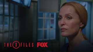 "THE X-FILES | Urgent from ""My Struggle"""
