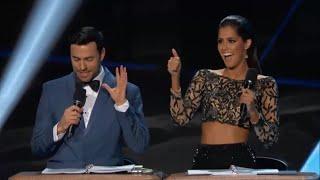 Hoy hace un año que Paulina Vega ganó el Miss Universo