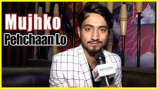 Mujhko Pehchan Lo With Faisal Shaikh ( Faisu ) | Telly Bytes