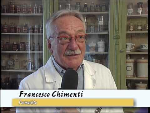 Ordinare una pillola di alcolismo
