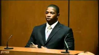 Conrad Murray Trial   Day 2, Part 16
