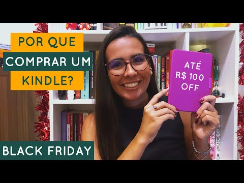 BLACK FRIDAY AMAZON # 3 (NOV 2019) | Ana Carolina Wagner