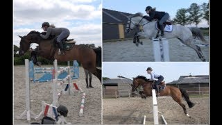 Trying to Find My New Horse! Part 2 - Belgium/Holland