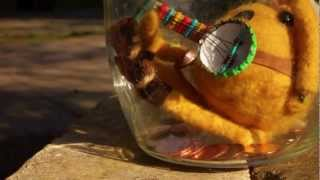 Language Arts - Wonderkind (Official Video)