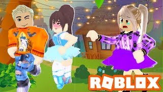 My Boyfriend IGNORED ME For Another GIRL...Is He Cheating? | Roblox Royale High Roleplay