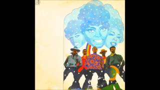 """The Supremes and the Temptations """"Sweet inspiration"""", 1968"""