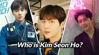 """11 Shocking Facts About Kim Seon Ho From """"Start-up"""""""