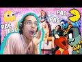 Reagindo a PANKADON, Aretuza Lovi, MC Loma e As Gêmeas Lacração - Pac Pac | Colornicornio