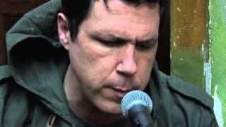Damien Jurado - Silver Timothy (Live)