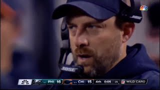 NFL Biggest Playoff Blunders™ of All-Time #2
