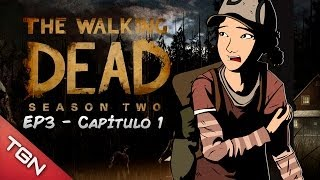 Minisatura de vídeo nº 1 de  The Walking Dead: Season Two