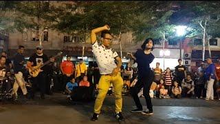 kepala bergetar - Video hài mới full hd hay nhất - ClipVL net