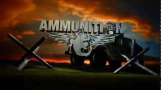Chamillionaire - Let's Get That (LYRIC VIDEO) - AMMUNITION