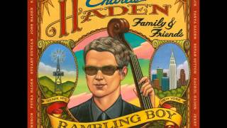 Charlie Haden Family - The Fields of Athenry