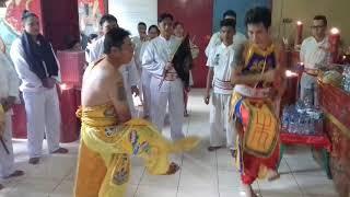 Shejid YS Tiong Tan Goan Swee {part 4}