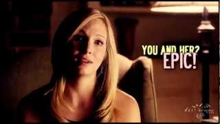 Caroline Forbes ► The Best Of [HUMOR] [TSFV]