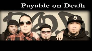 P.O.D - On Fire - new single