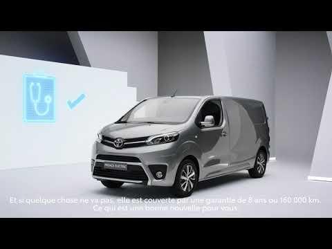 Musique publicité Toyota Combien de temps durent les batteries des véhicules électriques ?    Juillet 2021