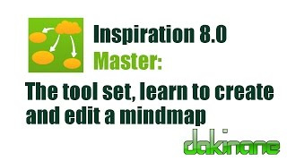 Inspiration 8.0 Lesson 1