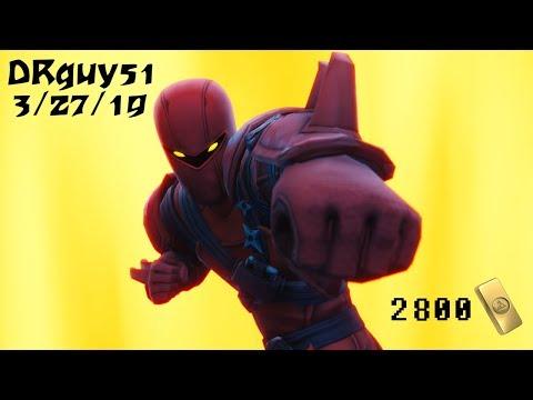 Fortnite New Hybrid Legendary Ninja Save The World Gameplay New