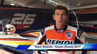 VideoBlog 2017 para Marca.com: 3.- Kazan