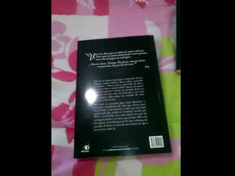 Review Serie Beijada por um anjo 1-5 - edi. Novo conceito