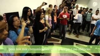 preview picture of video 'Dia Nacional dos Surdos - Una Contagem'