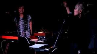 MFN ♫ Cibo Matto Live @ The Boot & Saddle, Philadelphia PA 2-11-14