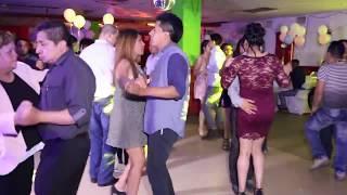 Asesina | BACHATA | [VIDEO] Sonido Latinboy Bronx NY Mayo 12 2018