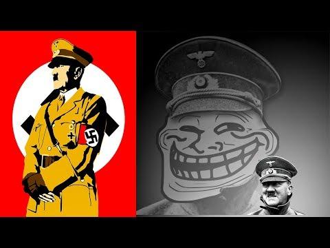 Шутки Гитлера .Откровения телохранителя.