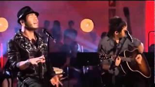 "Camila - Medley (""tocando fondo"" Kalimba, ""volverte a amar"" Alejandra Guzman y ""equivocada"" Thalia)"