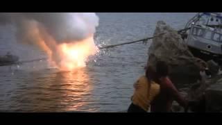 Jaws 2 hd brody kills beast