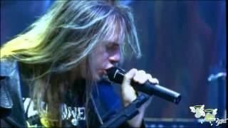 Helloween - Forever And One (Neverland) (1996) [HD]