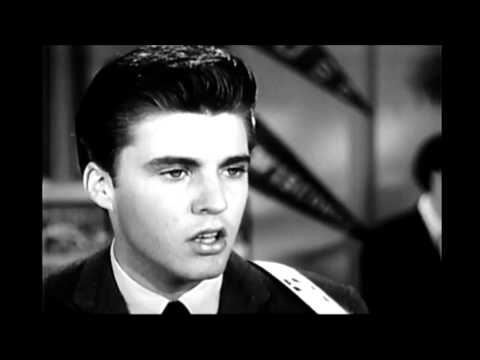 Ricky Nelson – Lonesome Town