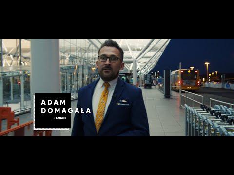 #UITM Ambassador | #Alumni Stories: Adam Domagała (Poland)
