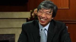 "Dr. Patrick Soon-Shiong on ""Larry King Now"" - Full Episode Available in the U.S. on Ora.TV"